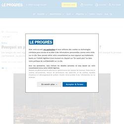 Rhône. Pourquoi un pic de pollution à Lyon en plein confinement?