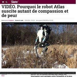 VIDÉO. Pourquoi le robot Atlas suscite autant de compassion et de peur
