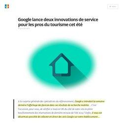 """Pourquoi Google valorise votre """"favicon"""" dans ses nouveaux résultat - Blog elloha"""
