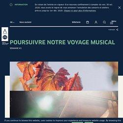Auditorium - Orchestre National de Lyon