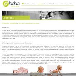 Poussettes, porte-bébés et pressions imposées au nourrisson - Boba Family