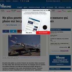 Ne plus pouvoir aider Ryanair : cette menace qui plane sur les petits aéroports français