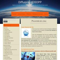 Diffusion AEISOPP
