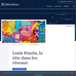 Louis Pouzin, la tête dans les réseaux - Interstices