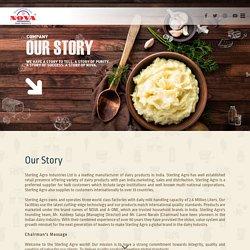 Nova - Milk Powder Manufacturers