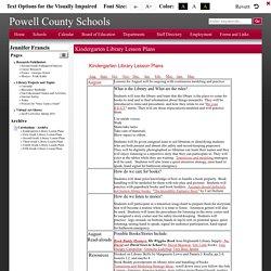 Powell County Schools