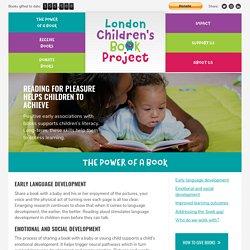 London Children's Book Project