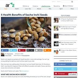 5 Powerful Sacha Inchi Benefits