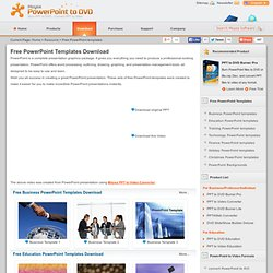 Free PowerPoint templates download, free PowerPoint backgrounds, free PowerPoint templates download.