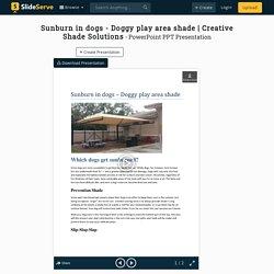 Creative ShadeSolutions PowerPoint Presentation - ID:10045666