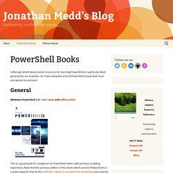 Jonathan Medd's Blog
