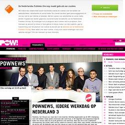 PowNews
