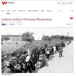 Ludność cywilna w Powstaniu Warszawskim