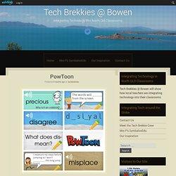 Tech Brekkies @ Bowen