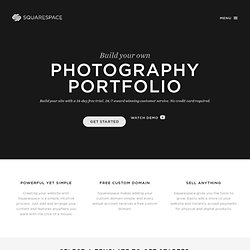 Create Your Website