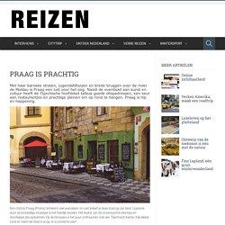 Praag is prachtig - Reizen Inspiratie