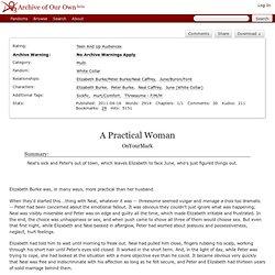 A Practical Woman