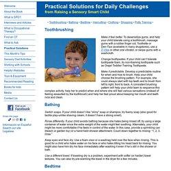 Practical Solutions - SensorySmarts