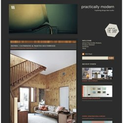 Practically Modern | Design That Works