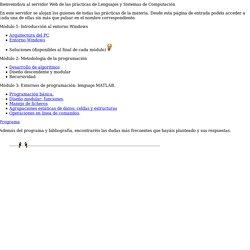 Practicas Linguaxes e Sistemas de Computacion