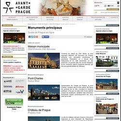 Que voir à Prague : les principaux monuments
