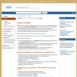 Praktika-SWP