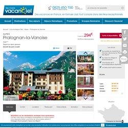 Club Pralognan la Vanoise - Séjour à la montagne l'été