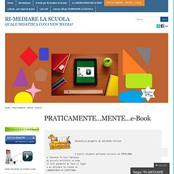 Tutorial per Ebooks
