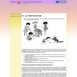 Manuel pour la pratique de l'éducation aux droits de l'homme avec les enfants