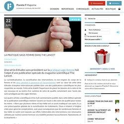 La pratique sage-femme dans The Lancet - Planète F