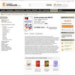 Guide pratique des MOOC - G. Daïd, P. Nguyên
