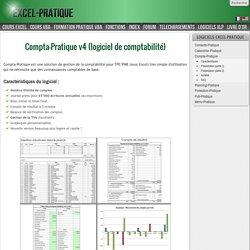 Compta-Pratique v4 (logiciel de comptabilité)