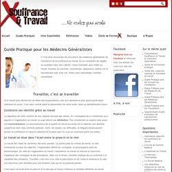Guide Pratique pour les Médecins Généralistes