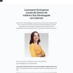 Cas pratique de Valérie Ploux, élève de LiveMentor