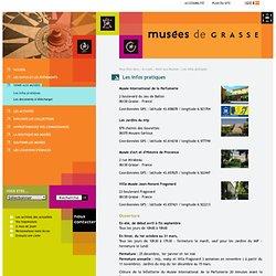 MUSEE de GRASSE