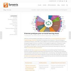 8 bonnes pratiques pour un social learning réussi – Symetrix