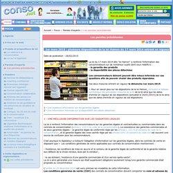 Focus - Loi Hamon 2014 - 1er mars 2015 : plusieurs dispositions de la loi Hamon du 17 mars 2014 entrent en vigueur