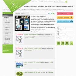 Le dessin de presse de la semaine - RIDEP 2012 - Les éditions précédentes - Les RIDEP 2013 - Evénements - Loisirs - Bienvenue sur le site de la ville de Carquefou