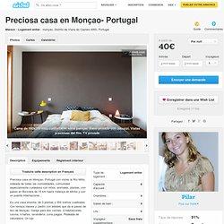 Preciosa casa en Monçao- Portugal à monçao