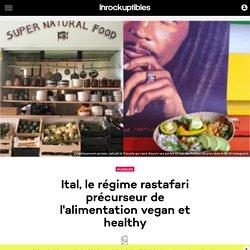 Le Ital rastafari