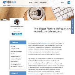 Movie Success Prediction