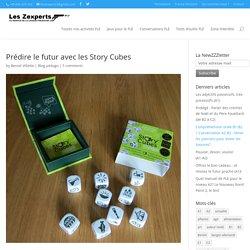 Prédire le futur avec les Story Cubes