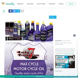 The Preeminent Gear Oil for Your Vehicle