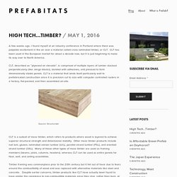 Exploring the world of prefabricated construction — Prefabitats