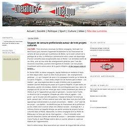 Lyon - Toute l'actualit