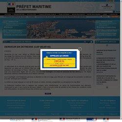 Préfecture maritime de la Méditerranée
