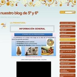 Nuestro blog de 5º y 6º