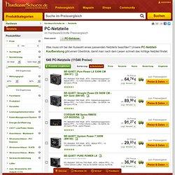 Netzteile im Preisvergleich auf Schottenland.de