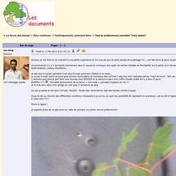 """Test de prélèvement yamadori """"hors saison"""" - Le forum des bonsaï"""