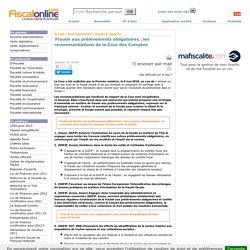 Fraude document 2